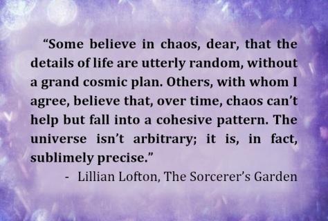 Quote Lillian