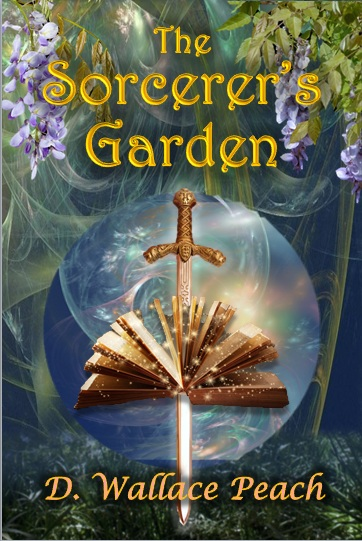 Sorcerer's Garden 2