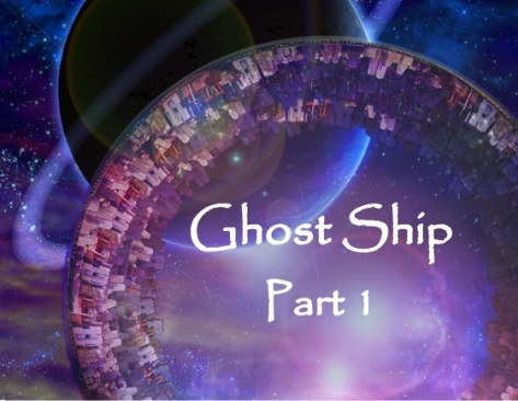 Ghost Ship 1
