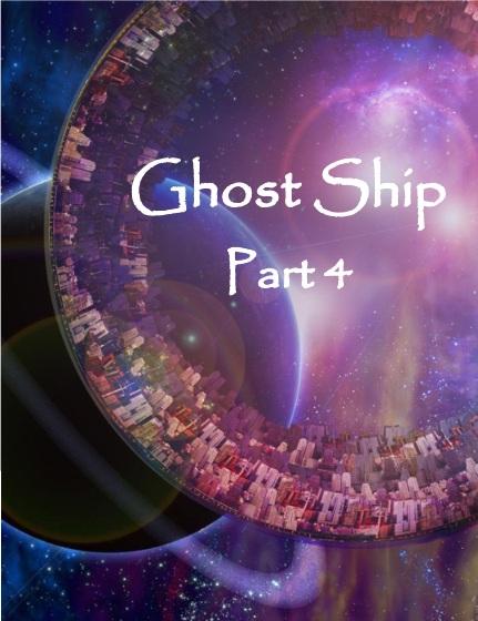 ghost ship short story essay