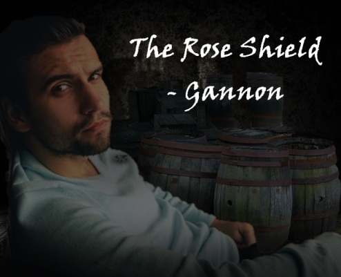 Rose Shield Gannon